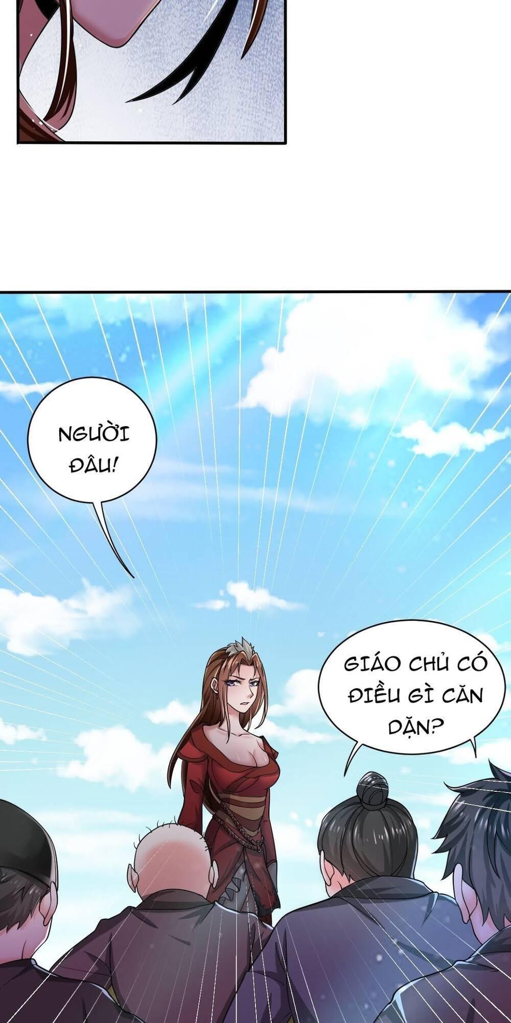 CỤC GẠCH XÔNG VÀO DỊ GIỚI Chapter 29 - upload bởi truyensieuhay.com
