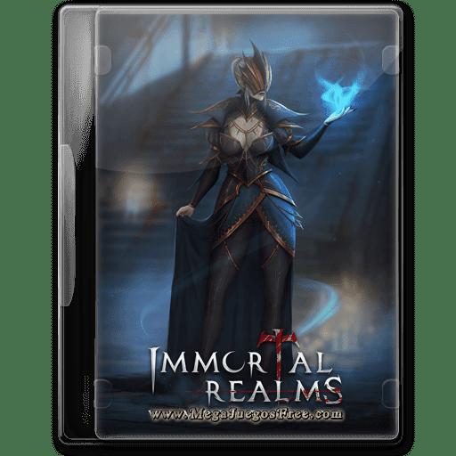 Descargar Immortal Realms Vampire Wars PC Full Español