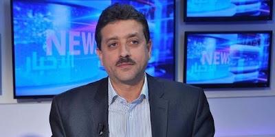 الرئيس قيس سعيد. عمر الفاروق الضابطة العدلية القاضي نزار الشوك حربوشة نيوز