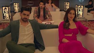 Download Poison (2020) Season 2 Hindi Web Series 720p WBE-DL || MoviesBaba 2