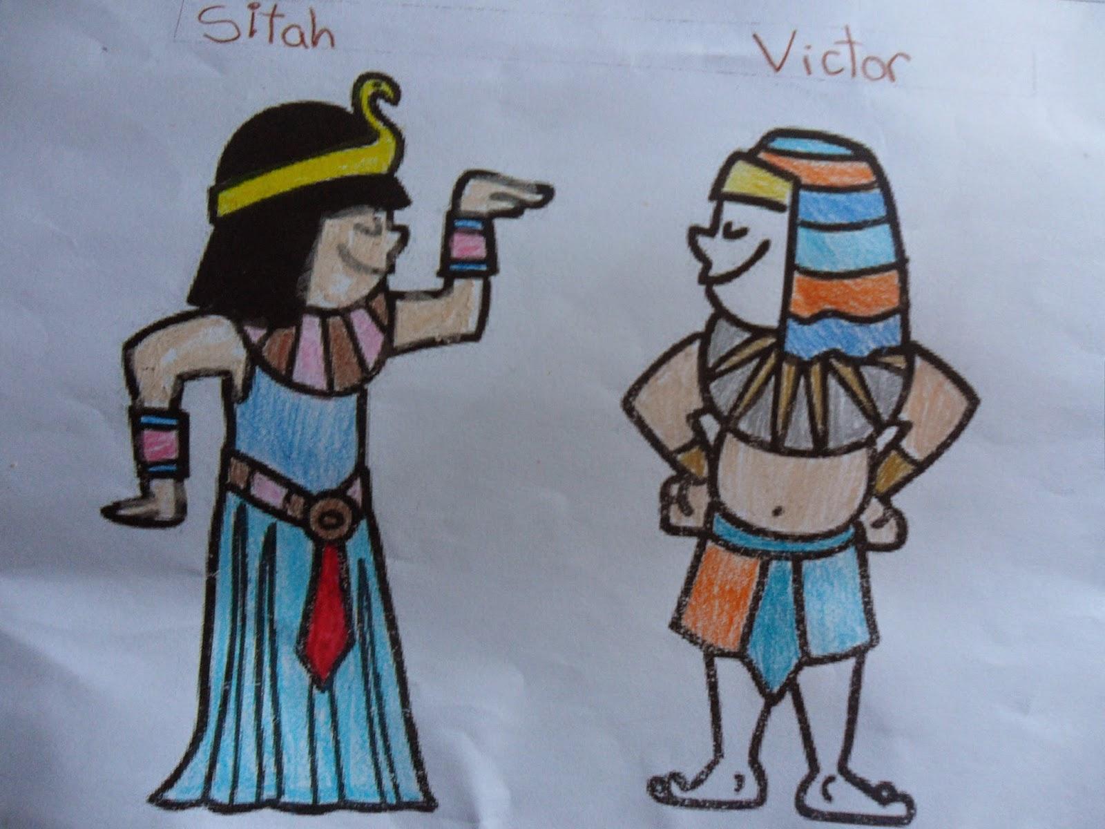 heka un viaje magico a egipto
