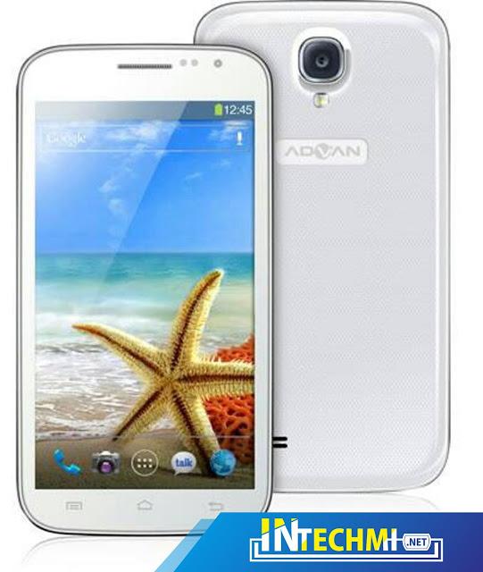 Advan Vandroid S5E Android 4G Murah di Bawah 1 Juta
