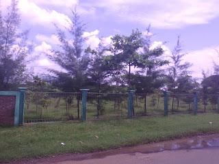 Hutan Kota Jepara