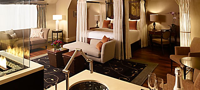 The American Club Kohler is a five-star, five-diamond hotel that has stood as an icon of gracious hospitality for 100 years. Set in the quaint Village of Kohler, Wisconsin, the full-service resort hotel offers elegant accommodations and unparalleled service.
