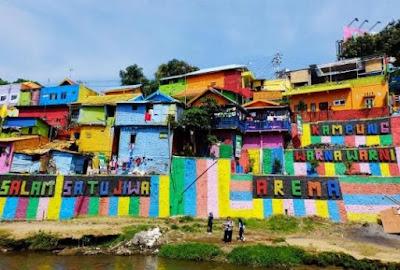 Destinasi Wisata Malang