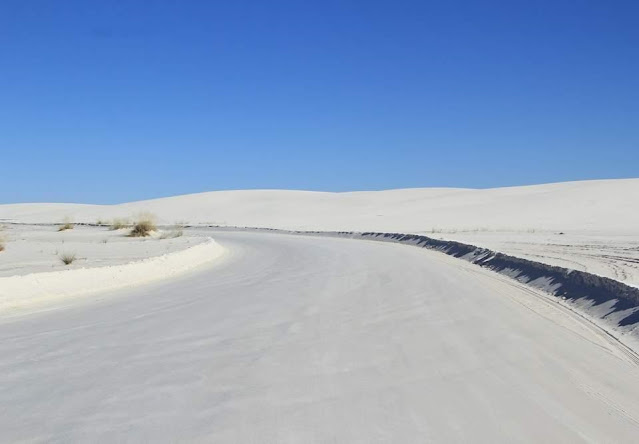 White Sands National Park New Mexico 4