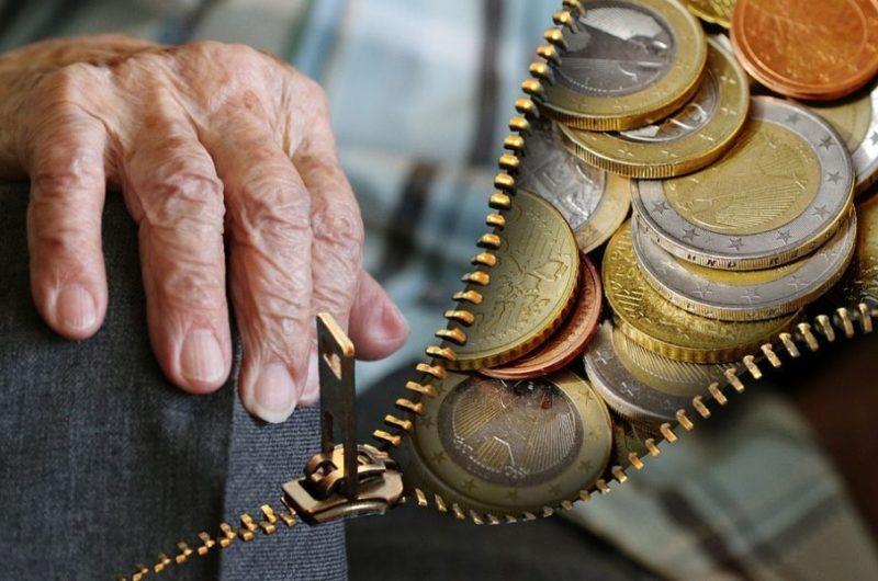 Σε 72 δόσεις τα αναδρομικά των συνταξιούχων