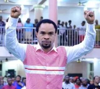 "Unbelievable"" Prophet Odumeje (Indaboski) Source Of Power Has Been Revealed"