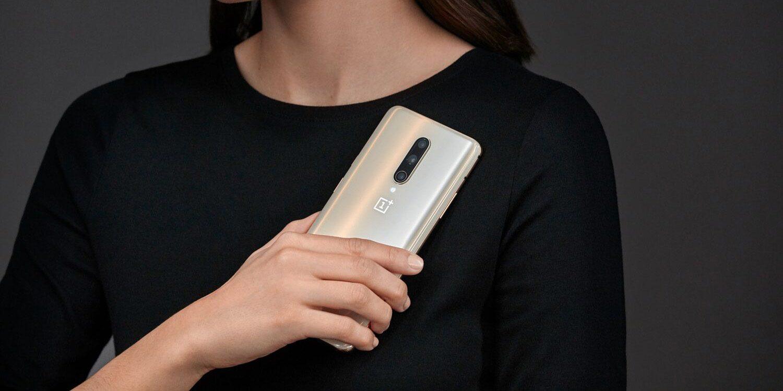 OnePlus تعد بحل مشكلة الإنطفاء العشوائي للهاتف OnePlus 7 Pro