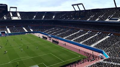 PES 2020 Sun Life Stadium