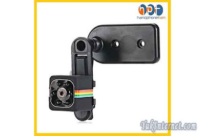 Mini Spy Camera DV SQ11