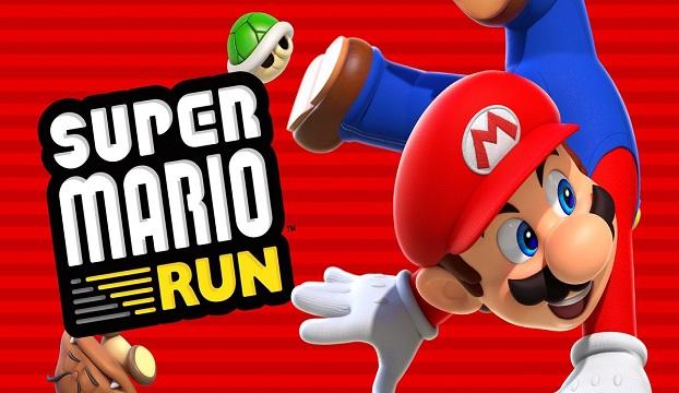 استمتع بلعبة Super Mario Run على هواتف الاندرويد