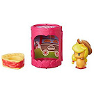 My Little Pony Blind Bags Cafeteria Cuties Applejack Pony Cutie Mark Crew Figure