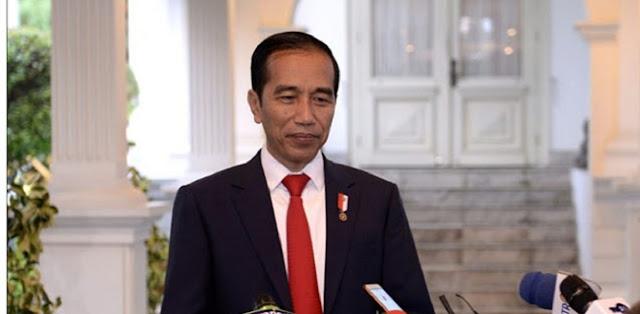 Hari Ini Jokowi Panggil Kapolri Terkait Laporan Kasus Novel Baswedan