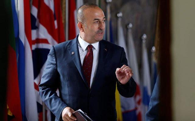 Επίσκεψη στήριξης Τσαβούσογλου στο Αζερμπαϊτζάν