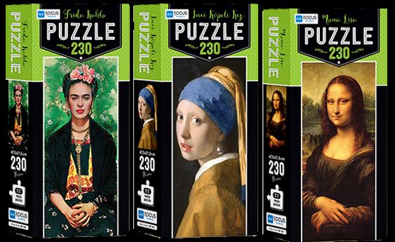 Hakmar Market Puzzle