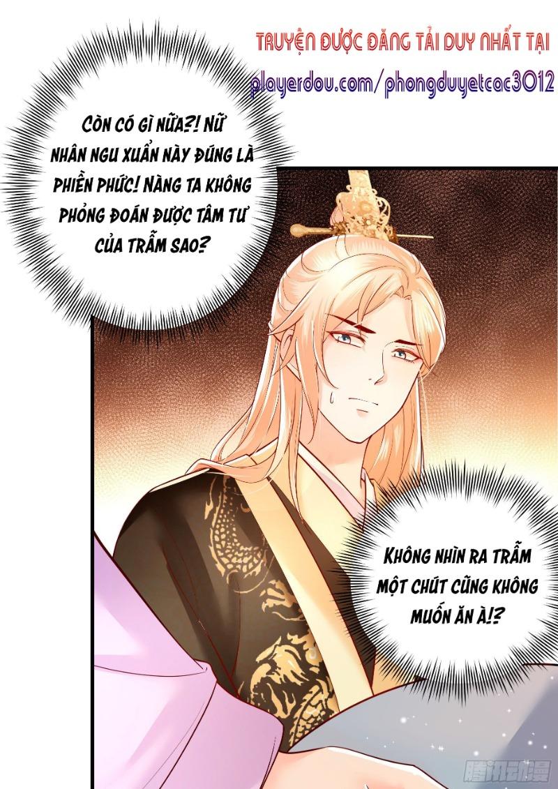 Ta Phải Làm Hoàng Hậu Chapter 8 - upload bởi truyensieuhay.com