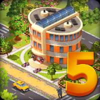 city island 5 - tycoon building simulation offline mod apk latest version free download