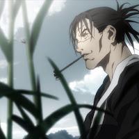 """el nuevo anime de """"La Espada del Inmortal""""."""