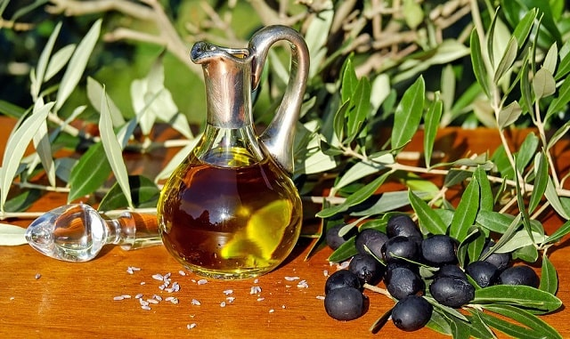 olive oil healthiest oils in world omega-3 fatty acids evoo
