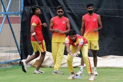 TNPL 2019 MAD vs VBK eliminator Cricket Win Tips