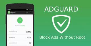 Adguard Premium v3.1.84ƞ [Nightly] Paid APK