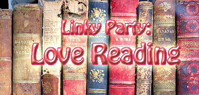 Linky Party: Love Reading ^^
