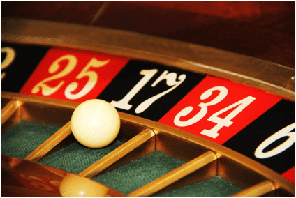 Stages In Developing An Online Casino Application
