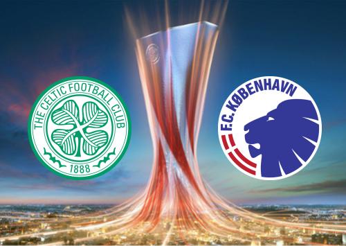 Celtic vs Copenhagen -Highlights 27 February 2020
