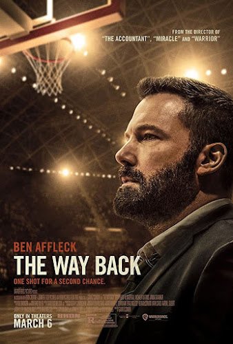 The Way Back (BRRip 1080p Dual Latino / Ingles) (2020)