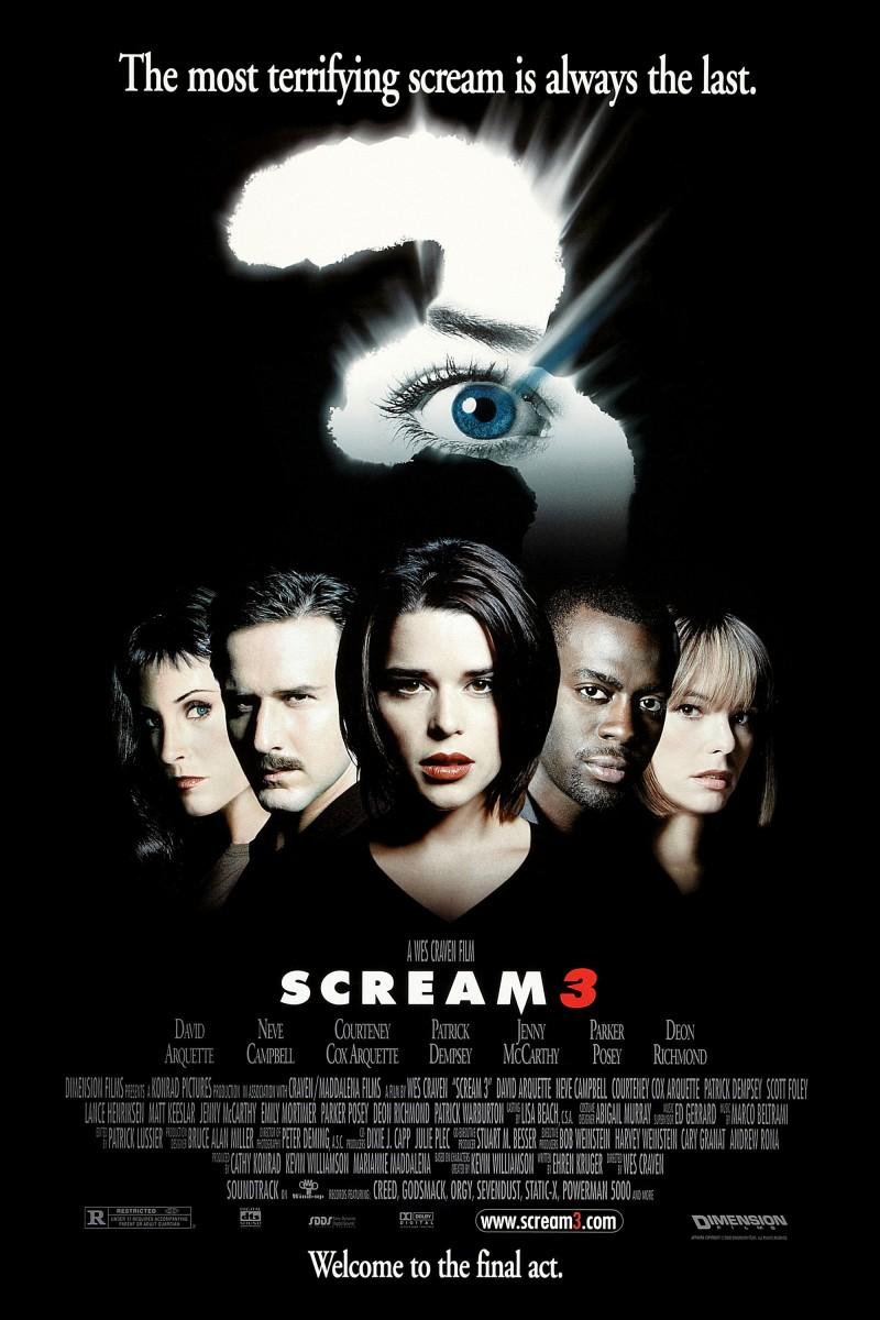 Filme Wie Scream