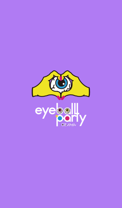 eyeball party