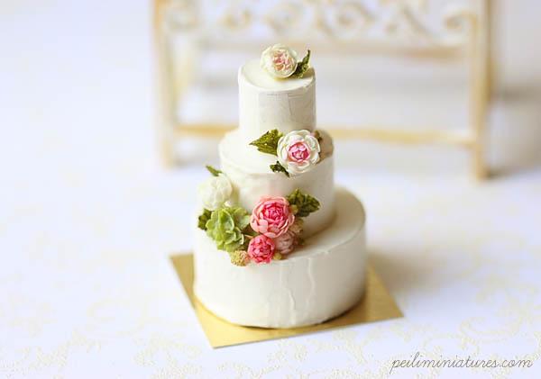 Vanilla Buttermilk Cake Publix