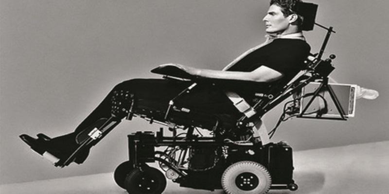 Dengan Mengendalikan Otak, Kisah Pria Lumpuh Bisa Berjalan Kembali
