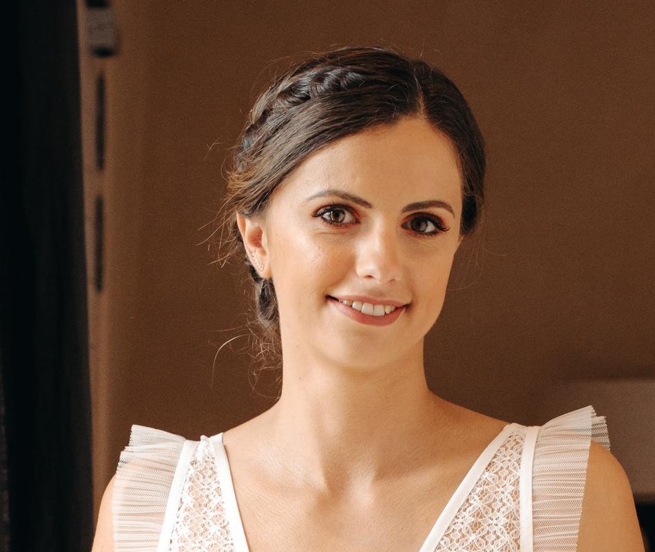 revue beauté maquillage mariage tutoriel