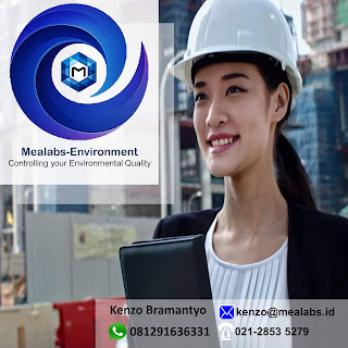 Mealabs Environment Indonesia
