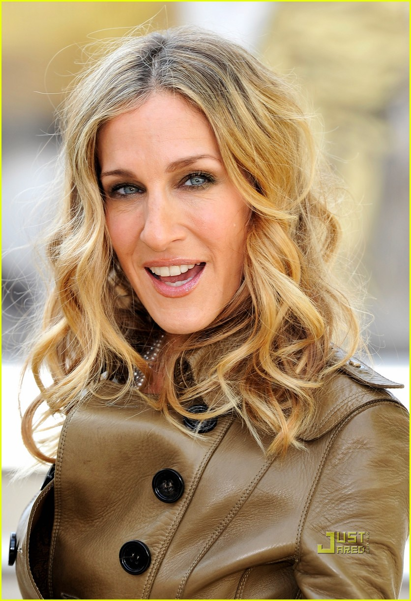 The real reason Sarah Jessica Parker refuses to go nude