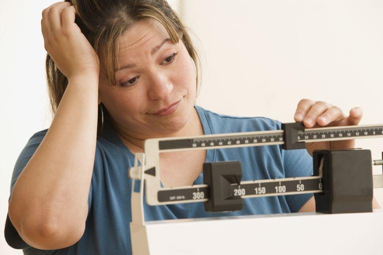 Grasas obesidad