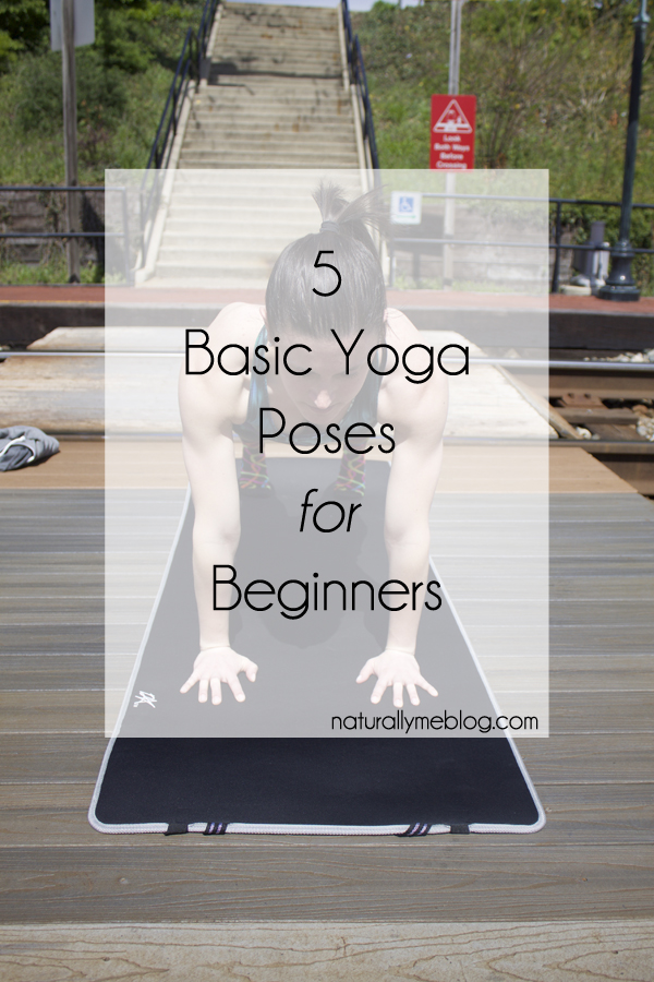 Yoga, Tree Pose, namaste, 5 Basic Yoga Poses for Beginners, Chrissy's Knee Socks, Fabletics