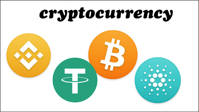 Cryptocurrency Peer To Peer Cryptocurrency Desentralilasi