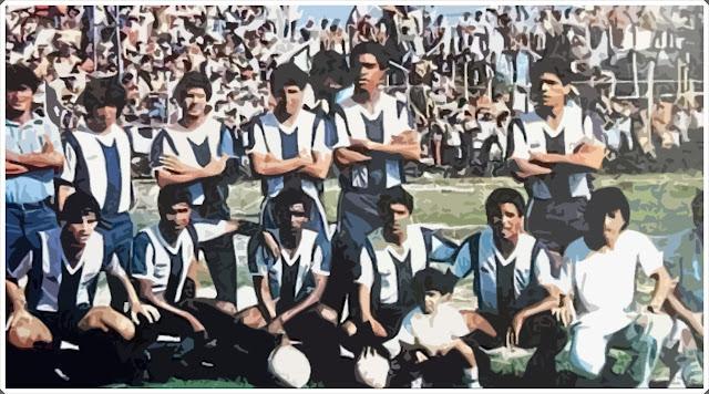 Alianza Lima Potrillos