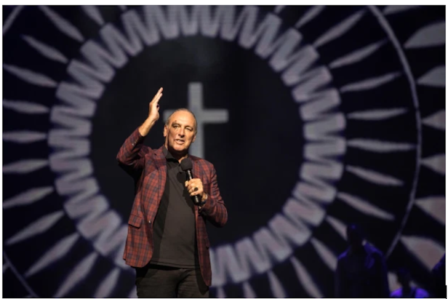 Hillsong acknowledges that the church was aware of troubling reports of violence against it