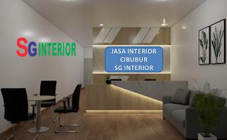 Interior-kantor-didalam-rumah-cibubur