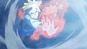 Preview Anime Boruto Episode ke 136