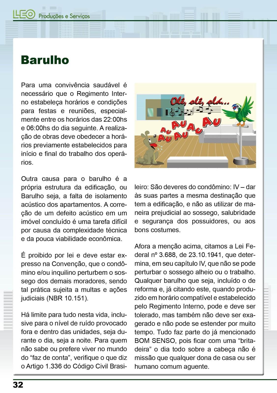 Cartilha Tudo Síndico   Blog da Leopodina Colares e4c3465cb1