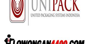 Lowongan  PT Unipack Indosystem Cikarang