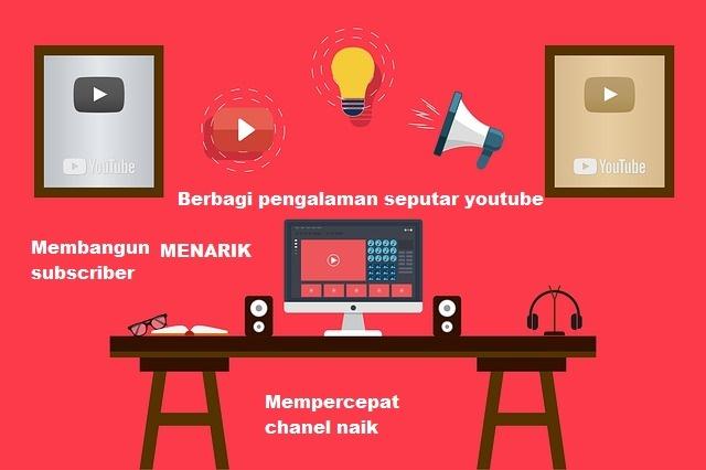 Tips Sukses Membangun Chanel YouTube