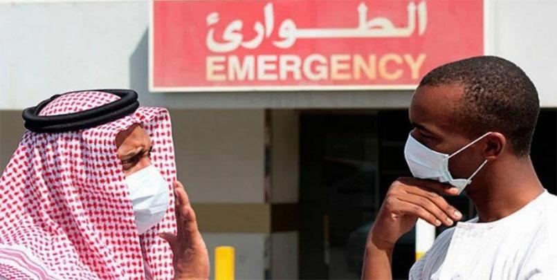 السعودية,السعودية.. تسجيل 2307 حالة إصابة جديدة بفيروس كورونا خلال الـ24 ساعة.