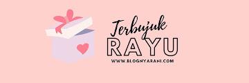 Puisi Terbujuk Rayu