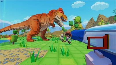 Let's Play PixARK Gameplay Walkthrough